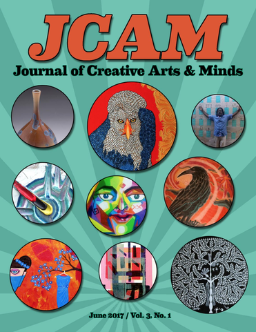 Journal of Creative Arts and Minds Vol 3, No 1